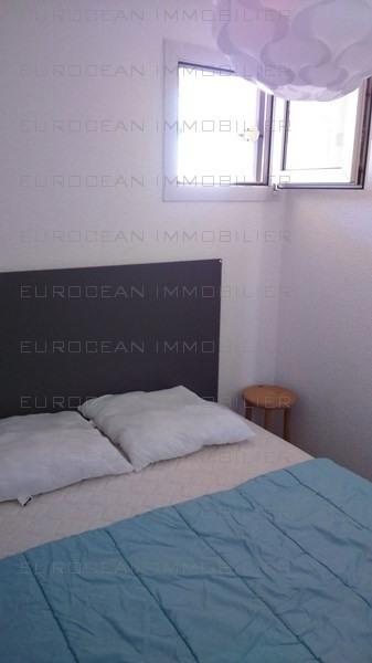 Vermietung von ferienwohnung wohnung Lacanau ocean 215€ - Fotografie 7