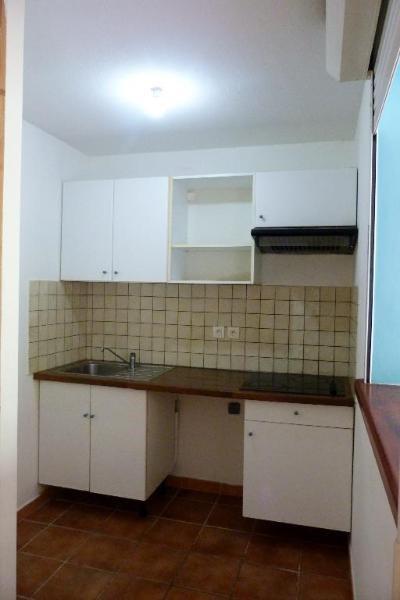 Sale apartment Les trois ilets 136250€ - Picture 6