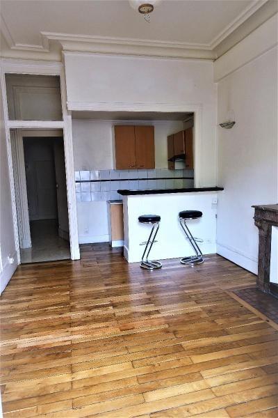 Location appartement Grenoble 472€ CC - Photo 1