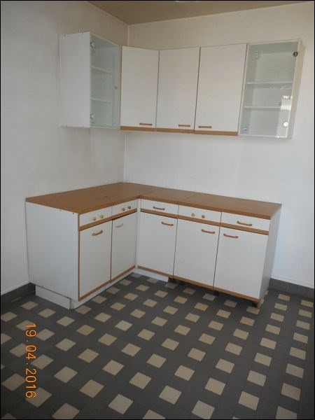Rental apartment Juvisy sur orge 609€ CC - Picture 3
