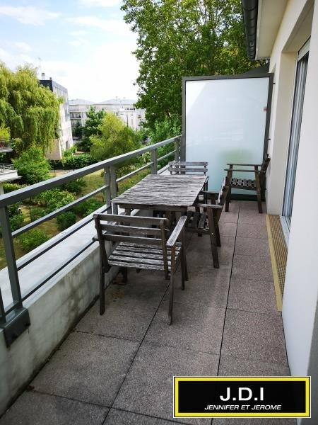 Sale apartment Soisy sous montmorency 332000€ - Picture 4