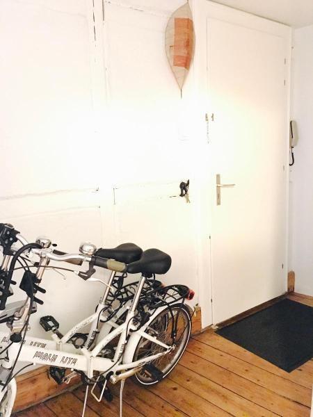 Verhuren vakantie  appartement Strasbourg 585€ - Foto 14