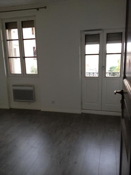 Vente appartement Toulouse 124 200€ - Photo 1