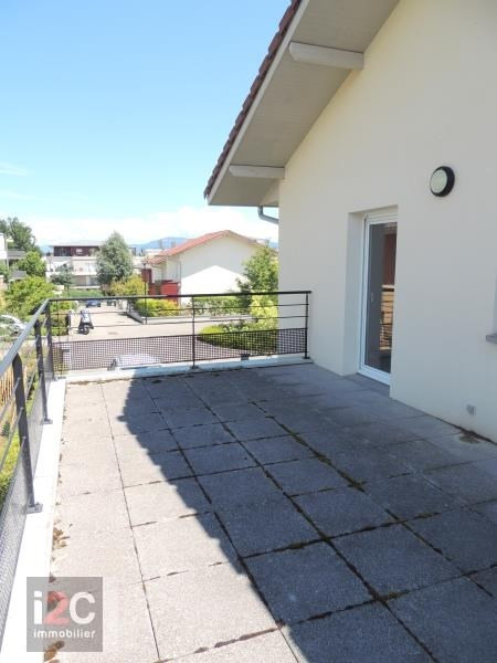 Sale house / villa Prevessin-moens 520000€ - Picture 10