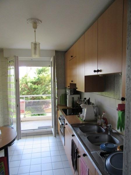 Rental apartment Muret 596€ CC - Picture 2
