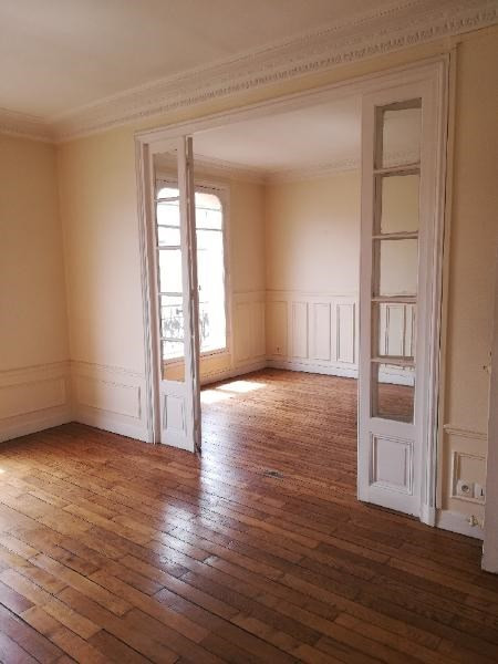 Location appartement Paris 15ème 1595€ CC - Photo 3