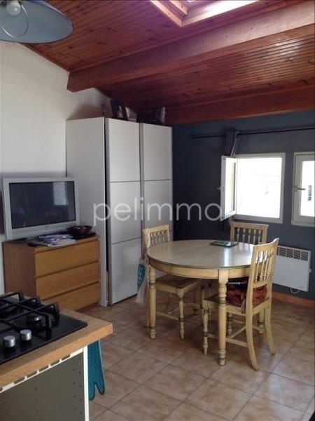 Rental apartment Pelissanne 385€ CC - Picture 4