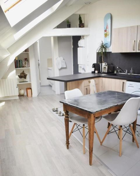 Location appartement Thorigny sur marne 680€ CC - Photo 1