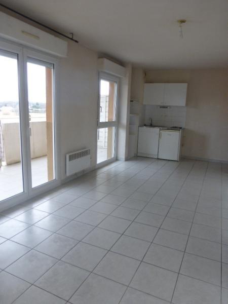 Location appartement Puyricard 676€ CC - Photo 1