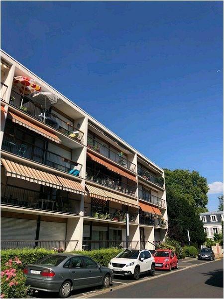 Vente appartement Montgeron 212000€ - Photo 1
