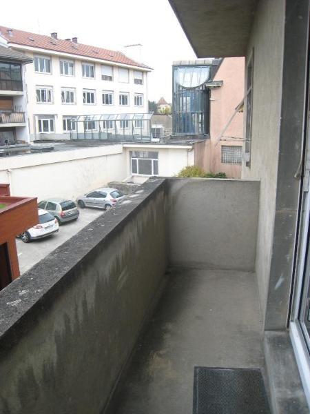 Location appartement La roche sur foron 720€ CC - Photo 6