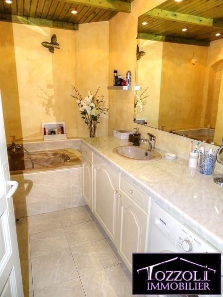 Sale apartment Villefontaine 229500€ - Picture 11