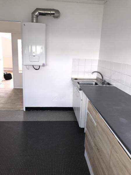 Rental apartment Vernon 655€ CC - Picture 2