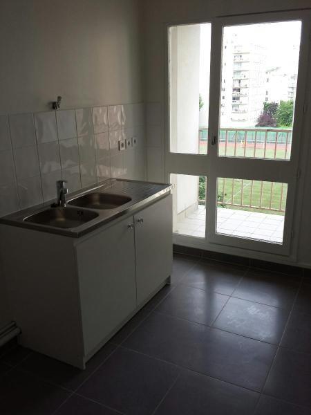 Location appartement Ivry sur seine 1005€ CC - Photo 10