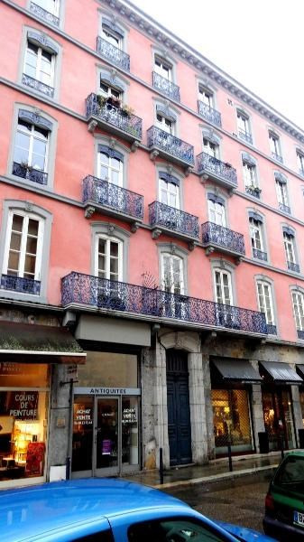 Location boutique Grenoble 520€ CC - Photo 8