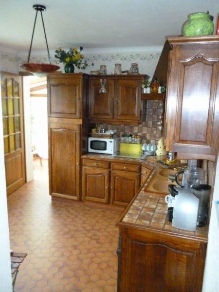 Vente maison / villa Haudivilliers 229000€ - Photo 7