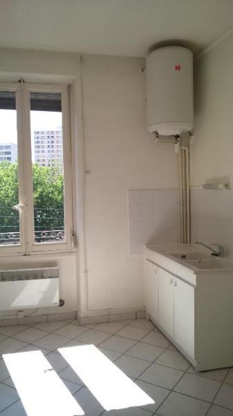 Location appartement Villeurbanne 400€ CC - Photo 3