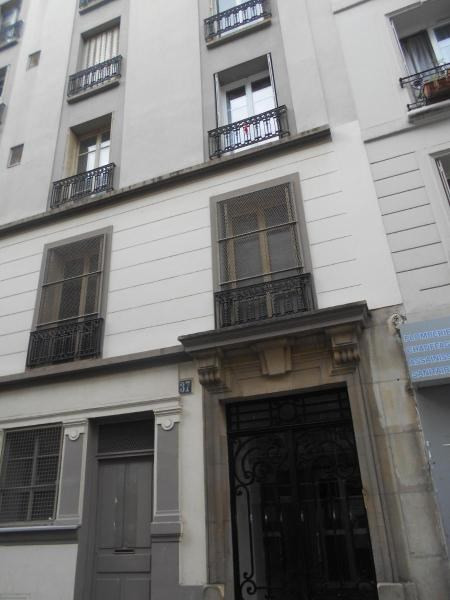 Location appartement Paris 19ème 860€ CC - Photo 7