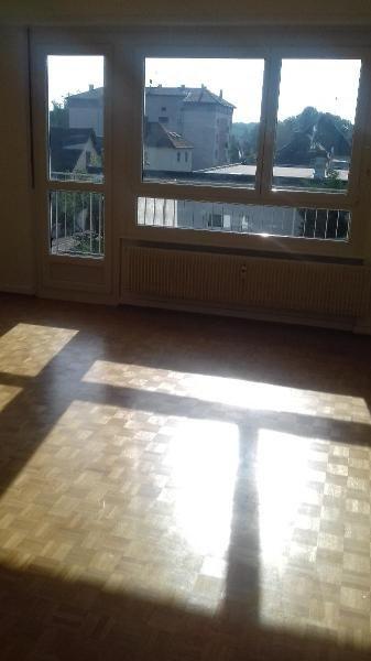 出租 公寓 Strasbourg 1100€ CC - 照片 5
