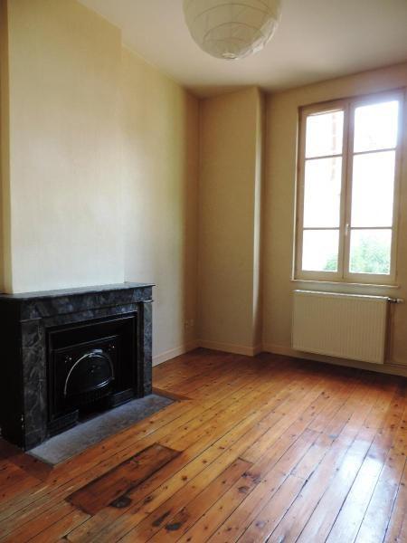 Location appartement Tarare 413€ CC - Photo 4