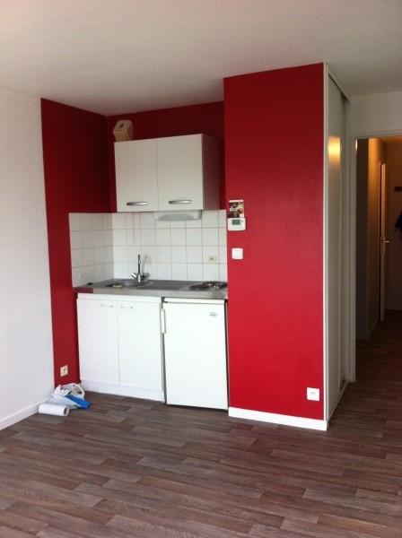 Location appartement Toulouse 452€ CC - Photo 1