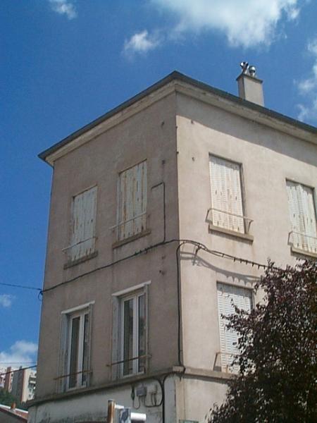 Location appartement Tarare 360€ CC - Photo 1