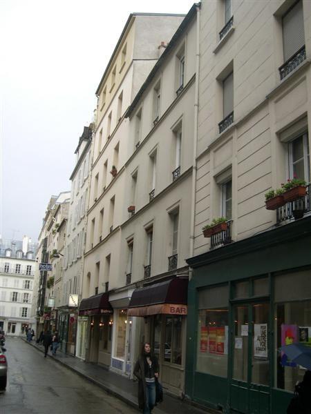 Revenda apartamento Paris 7ème 265000€ - Fotografia 1