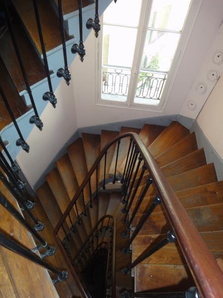 Vente appartement Paris 19ème 279500€ - Photo 13