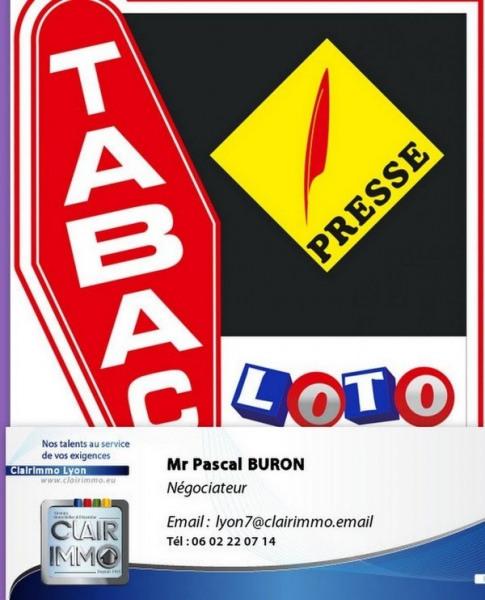 Vente Local commercial Lyon 8ème 0