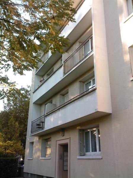 Location appartement Venissieux 651€ CC - Photo 2