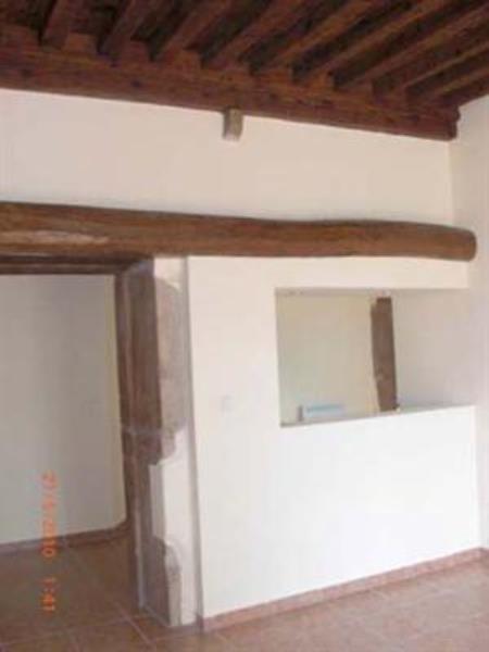 Sale apartment Anthon 105000€ - Picture 5