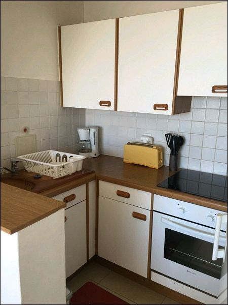 Rental apartment Carnon plage 520€ CC - Picture 8