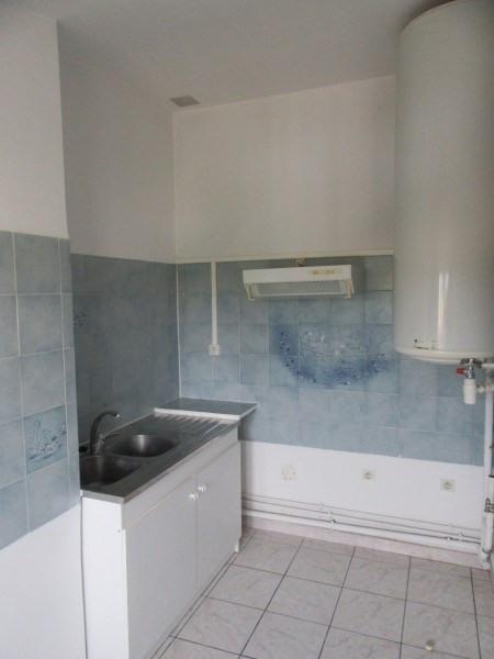 Rental apartment Muret 463€ CC - Picture 4