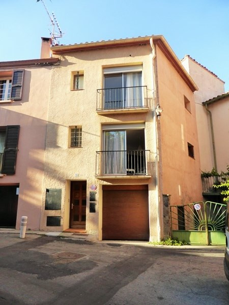 Alquiler vacaciones  casa Collioure 469€ - Fotografía 8
