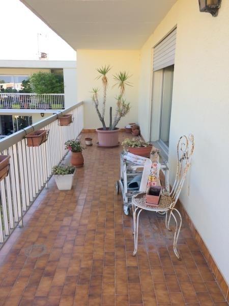 Vente appartement Lunel 129600€ - Photo 1