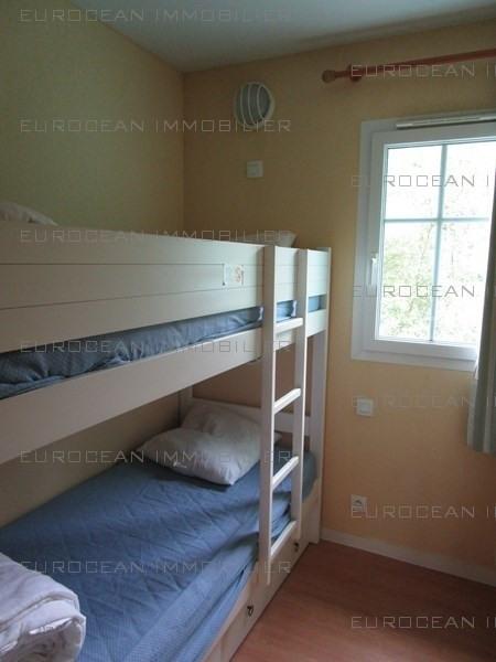 Alquiler vacaciones  casa Lacanau-ocean 453€ - Fotografía 7
