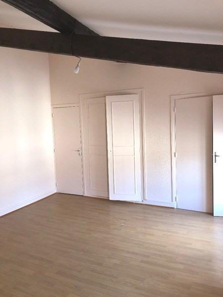 Vente appartement Romans-sur-isère 85000€ - Photo 4