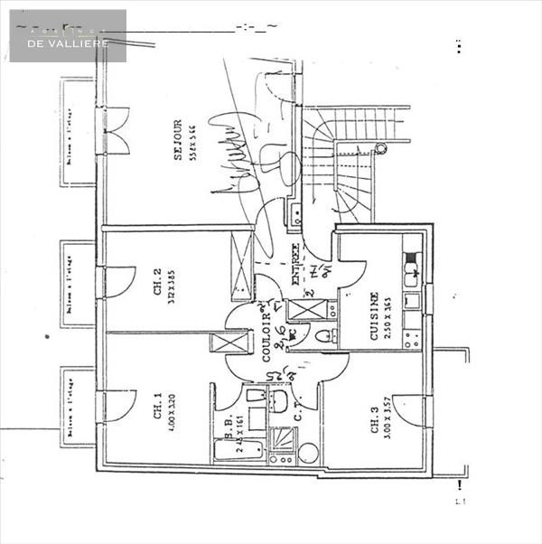 Vente appartement Suresnes 750000€ - Photo 6