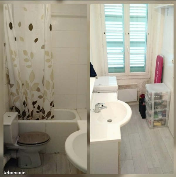 Vente appartement Toulon 99 000€ - Photo 3