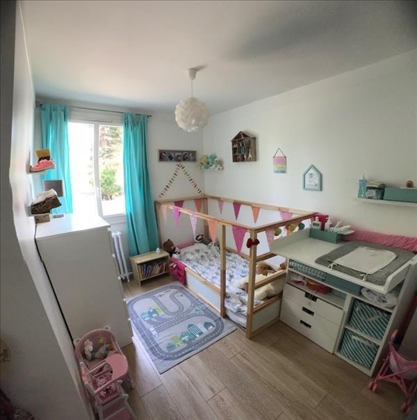 Vendita appartamento Louveciennes 231000€ - Fotografia 8