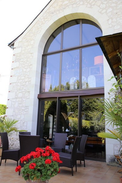 Deluxe sale house / villa Angers 350 000€ - Picture 2