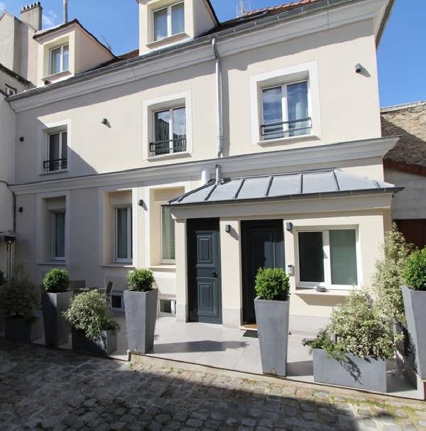 Deluxe sale house / villa Rueil malmaison 1250000€ - Picture 1
