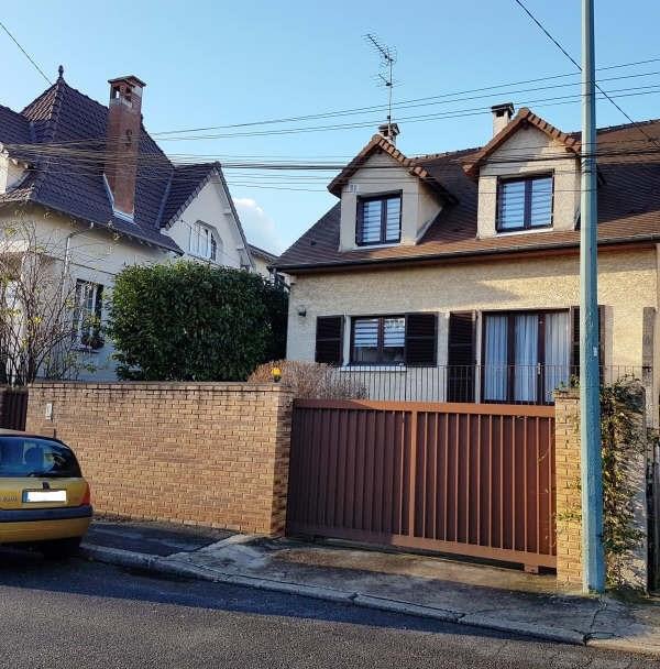 Sale house / villa Sartrouville 592000€ - Picture 1