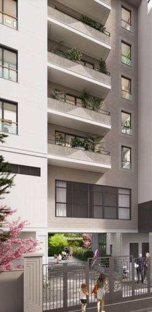 Vente appartement Suresnes 401000€ - Photo 6