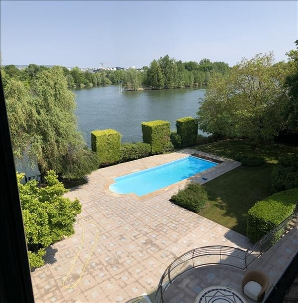 Vente de prestige maison / villa Poissy 2575000€ - Photo 7