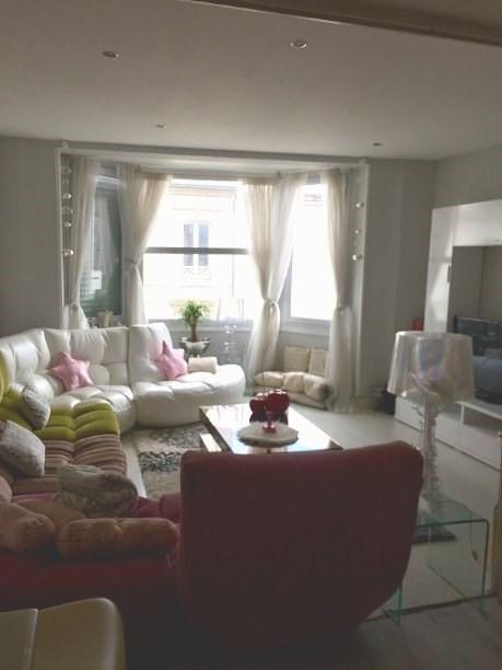Vente appartement Tarbes 114500€ - Photo 1