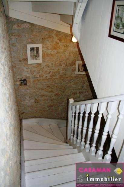 Vente de prestige maison / villa Caraman secteur 555000€ - Photo 9