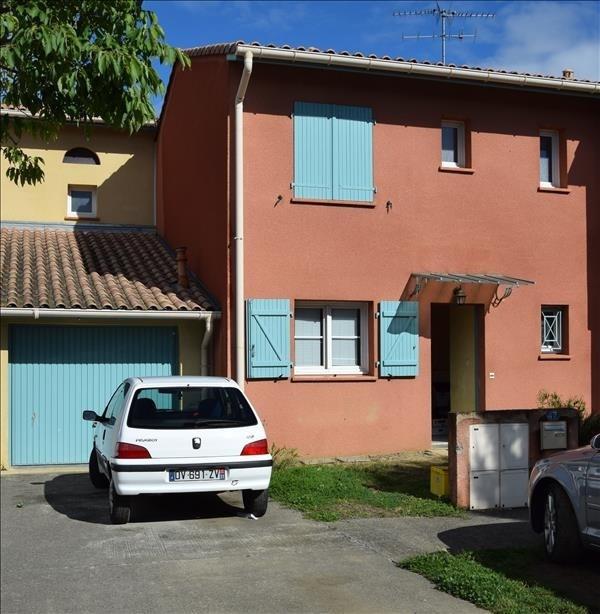 Rental house / villa Cugnaux 950€ CC - Picture 1