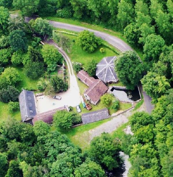 Vente maison / villa Condé sur sarthe 210000€ - Photo 9