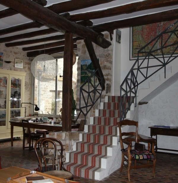 Vente maison / villa Milly la foret 640000€ - Photo 3